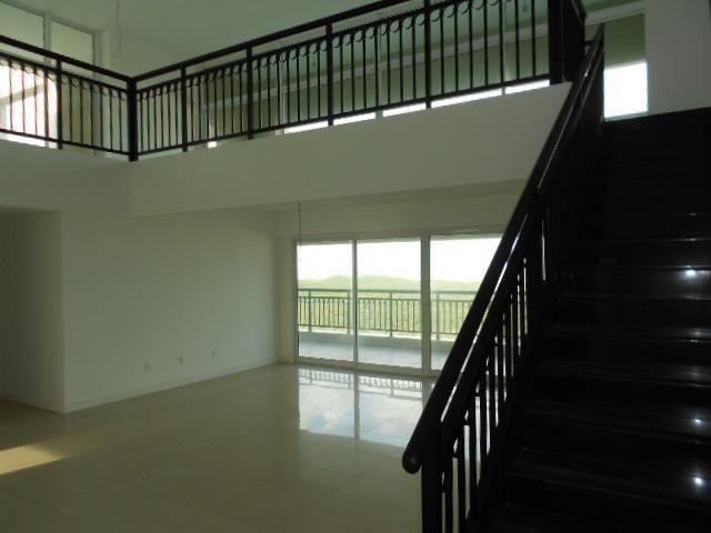 Cobertura Duplex Excelente Vista com 4 Quartos Solar Alta Vista Capim Macio
