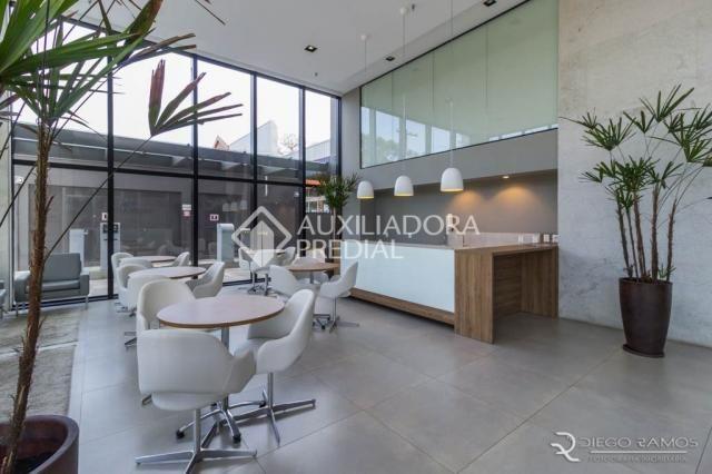 Escritório para alugar com 0 dormitórios em Cristal, Porto alegre cod:256347 - Foto 6