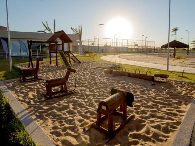 Condomínio Brasil Beach Home Resort A Praia chegou em Cuiabá - Foto 12