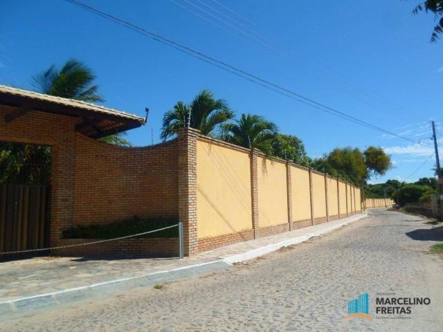 Sítio rural à venda, River Parque, Eusébio - SI0008. - Foto 3