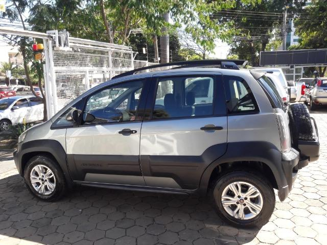 Fiat Idea Adventure 8v 2012 - Foto 2