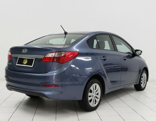 Hyundai Hb20s 1.0 - Estado de Okm - Completo Impecável - Foto 5