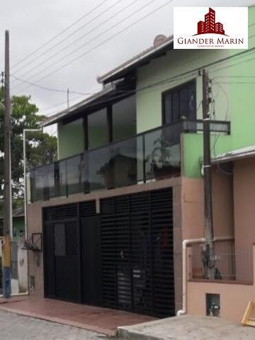 Casa no bairro machados - navegantes