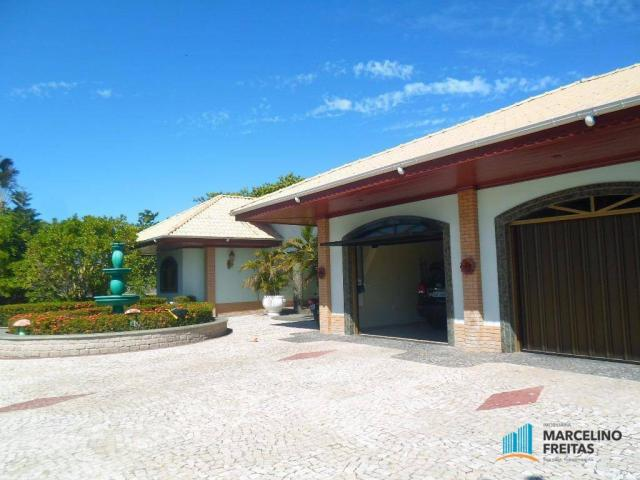Sítio rural à venda, River Parque, Eusébio - SI0008. - Foto 13