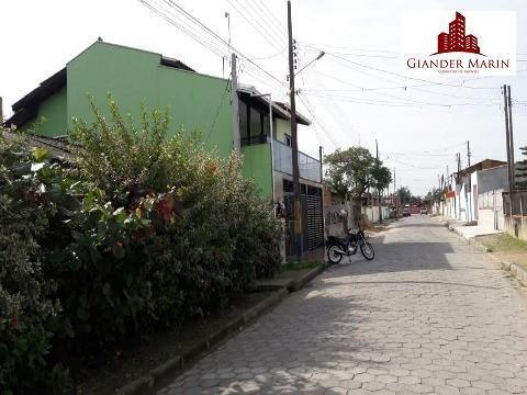 Casa no bairro machados - navegantes - Foto 2