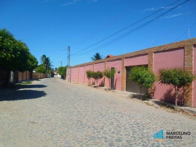 Sítio rural à venda, River Parque, Eusébio - SI0008. - Foto 2