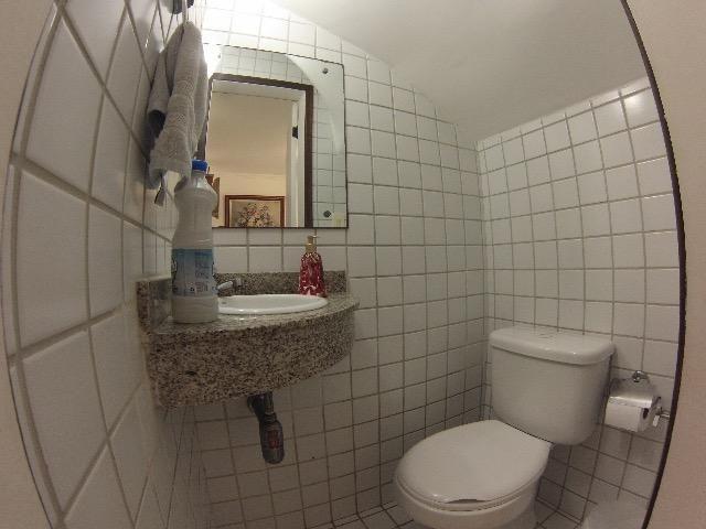 Excelente Duplex | Nascente | 3/4 com 2 suítes | Condomínio Estrela do Mar - Foto 7