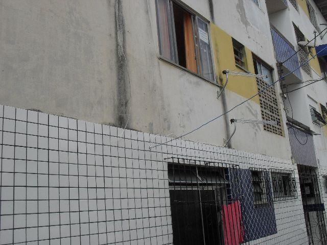 Apartamento em Cajazeiras