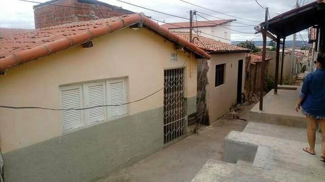 VENDO TROCO casa currais novos 22mil