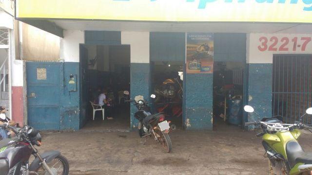 Ponto Comercial na Avenida Getulio Vargas - PT0014