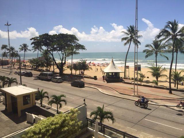 Edf Cote D'azur Av Boa Viagem 4 Suites 1 por Andar 323 m2 Piscina 3 Vagas