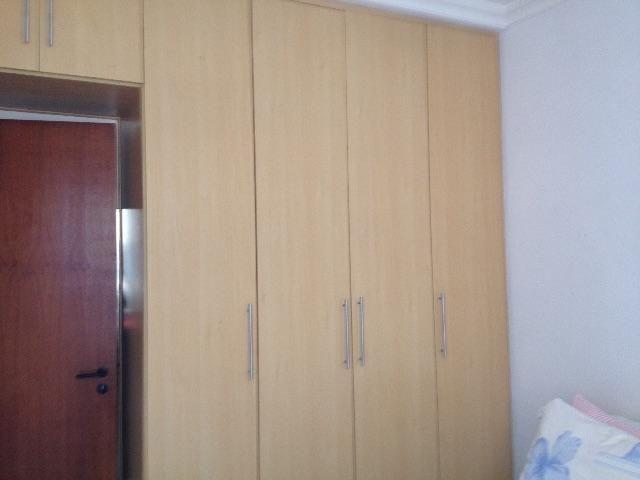 Apartamento em jardim camburi, 2 quartos no condominio barras