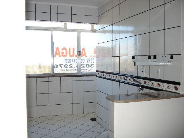 OPortunidade apartamento 01 dorm com garagem