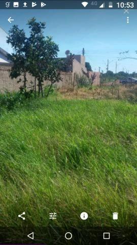 Vendo terreno no bom retiro, próximo a UCDB