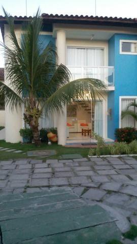 Duplex em Condominio Porto Seguro- Ba Para Venda
