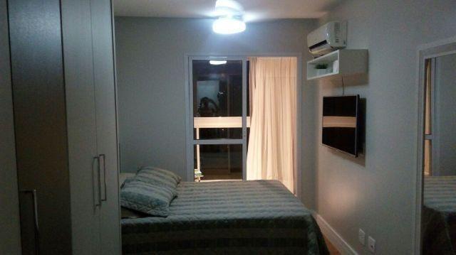 Top 2 quartos montado e decorado com 2 vagas soltas
