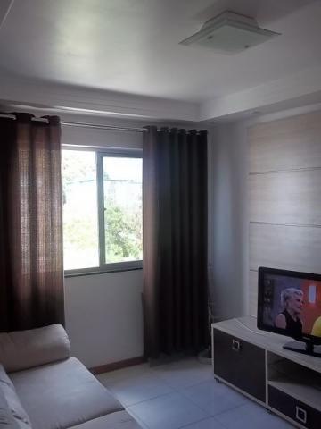 Apartamento 2 Quartos no Resgate ( 659006 )