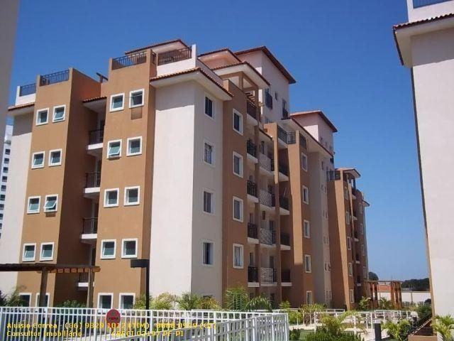Apartamento com excelente Localização - Condomínio Smile Horto - Tel 9 9829 1012