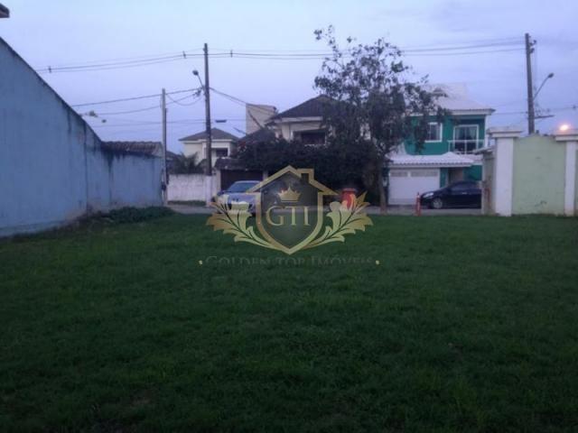 Terreno à venda em Recreio dos bandeirantes, Rio de janeiro cod:804222 - Foto 9