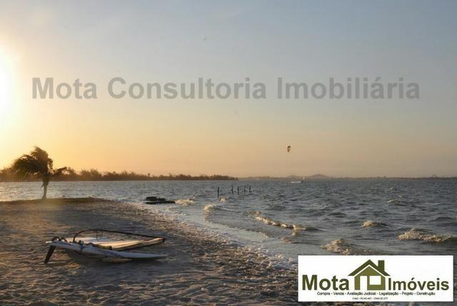 Mota Imóveis - Tem em Praia Seca Casa 3 Qts Condomínio Lagoa Privativa - CA-342 - Foto 12