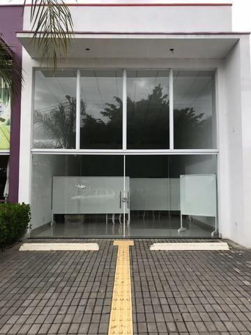 Sala comercial aluguel