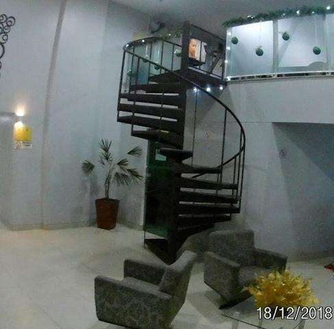Alugo apartamento kitnet mobiliado em Caruaru - Foto 6