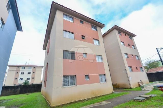 Apartamento à venda com 2 dormitórios em Sítio cercado, Curitiba cod:148809 - Foto 2