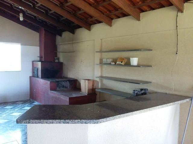 Vendo chácara no município de caldas novas - Foto 15