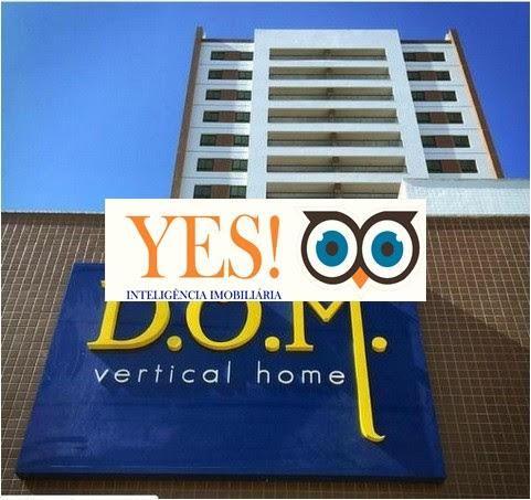 Apartamento 3/4 para Venda no DOM Vertical - Santa Monica - Foto 6