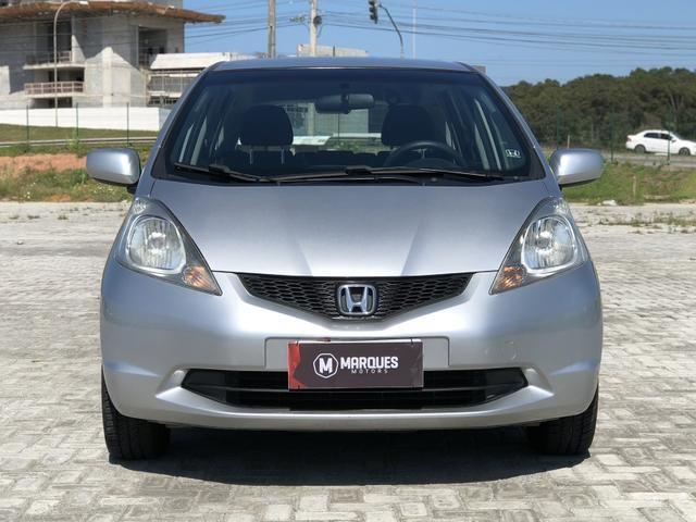 Honda Fit LX 1.4 2010 - Foto 2