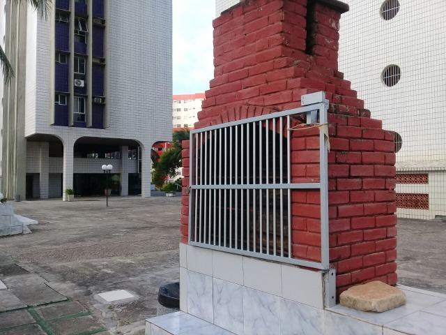 Apto venda: 3 quartos, 1 súite, 126m2 , a 200m do Riomar -Cocó. R$ 250 mil - Foto 12