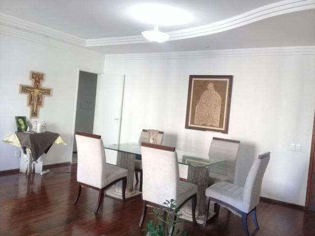 Apto venda: 3 quartos, 1 súite, 126m2 , a 200m do Riomar -Cocó. R$ 250 mil - Foto 10