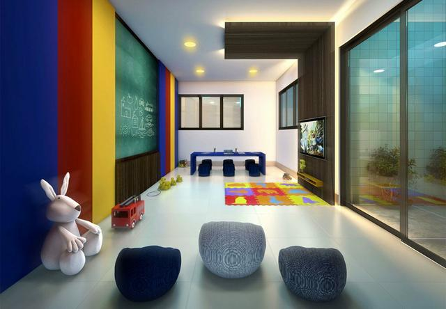 Apartamento para venda venuzzia oliveira em jatiuca - Foto 6