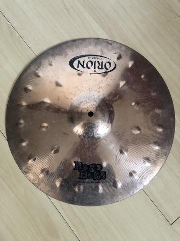 Prato Orion Rage Bass 17
