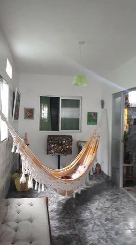 More a 15 Minutos De Boa Viagem! Casa Na Ur: 04 Ibura/ , 4 Qtos, Garagem - Foto 9