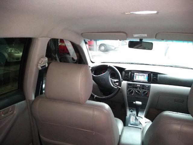 Vendo Corolla xli 1.6 - Foto 14
