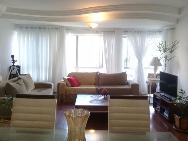 Apto venda: 3 quartos, 1 súite, 126m2 , a 200m do Riomar -Cocó. R$ 250 mil - Foto 4