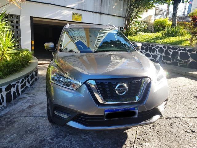 Nissan Kicks SV 2018 - Foto 17