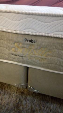 Box Probel Sofistic Super King 1,93 x 2,03
