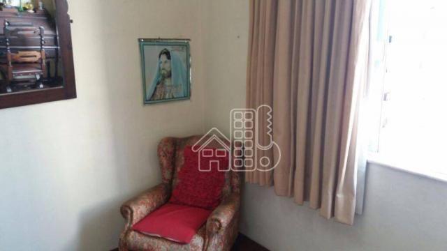 Apartamento residencial à venda, Icaraí, Niterói. - Foto 19