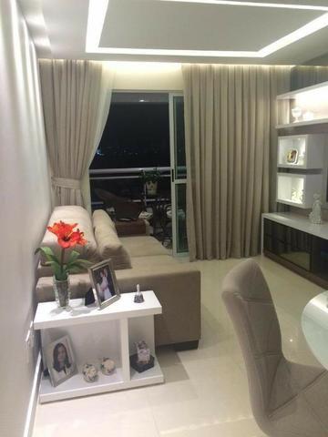 Excelente apartamento de 3 quartos - Guararapes - Foto 3