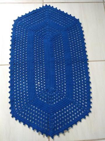 Artesanato em Crochet - Foto 2