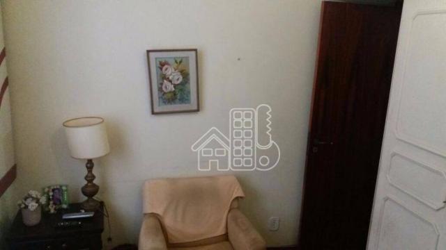 Apartamento residencial à venda, Icaraí, Niterói. - Foto 13