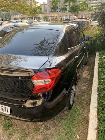 Ford KA SE 1.5 Flex - Foto 6