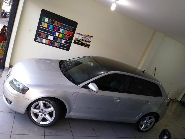Audi sport back 2008 - Foto 2