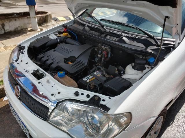 Fiat Palio HLX 1.8 - Foto 5