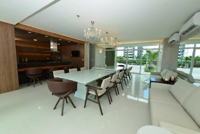 Excelente apartamento 3 suítes - Guararapes - Foto 20