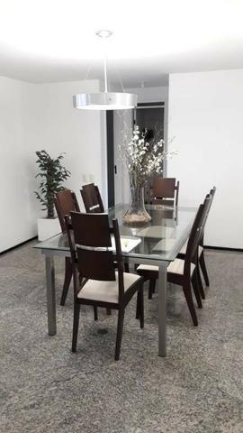 Apartamento de 3 quartos - Aldeota - Foto 3