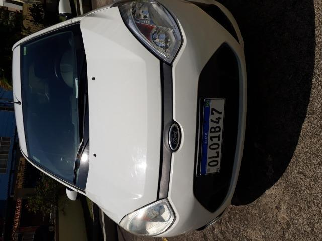 Ford Fiesta 1.6 2012/2013. Ótimo estado - Foto 4