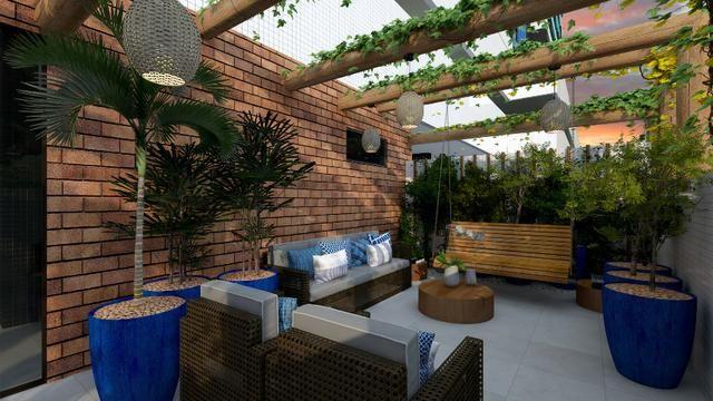 Apartamento com 2 suítes no Sky concept (Jatiúca) - Foto 10